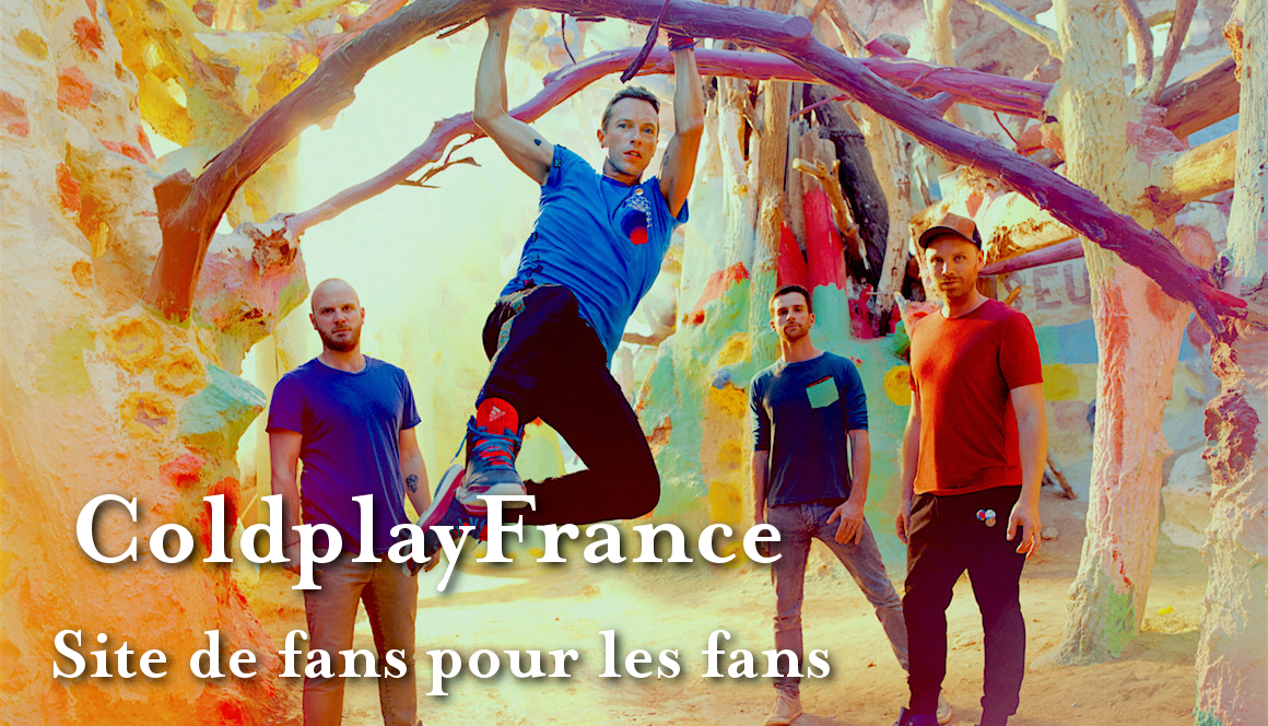 ColdplayFrance