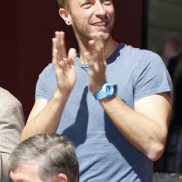 Chris Martin (Coldplay)