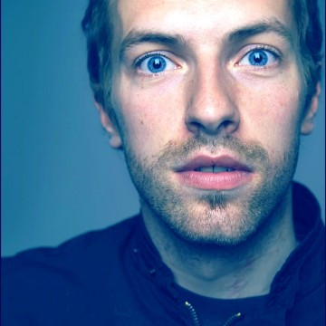 Chris Martin, COLDPLAY Ph: Max&Douglas / G.NERI Milan, April 2005