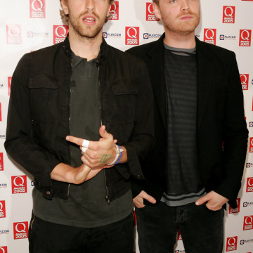 Chris+Martin+Q+Awards+2005+Arrivals+jDZUHTID9MEx