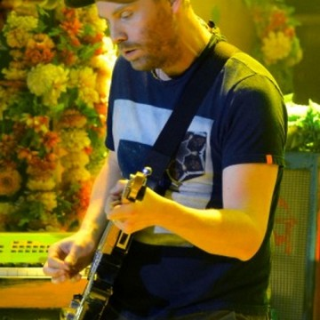 Coldplay Performs At Telekom Street Gigs In Offenbach
