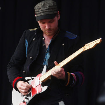Jonny+Buckland+Sound+Relief+Sydney+efg2eSiUSFrx