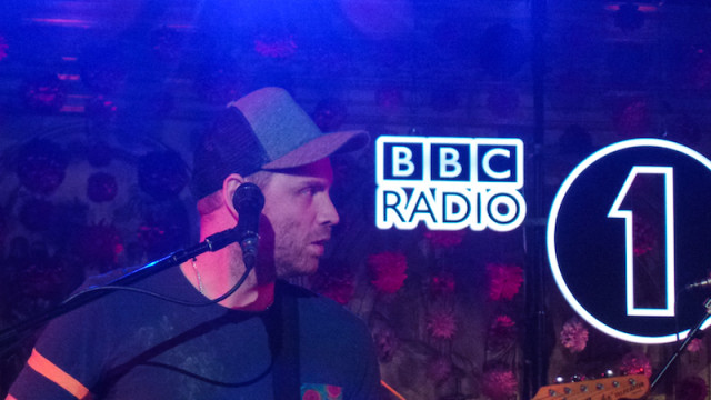Coldplay-at-St-John-at-Hackney-church-BBC-Radio-1-Filippo-LAstorina-The-Upcoming5